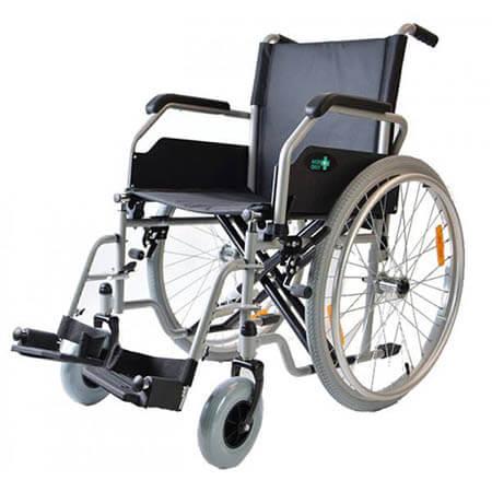 Wózek stalowy